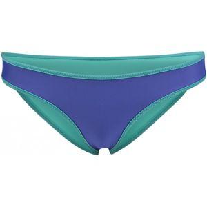 O'Neill PW REVERSIBLE CHEEKY BOTTOM zelená 36 - Spodní díl plavek