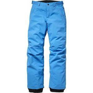 O'Neill PB ANVIL PANTS modrá 170 - Chlapecké snowboardové/lyžařské kalhoty