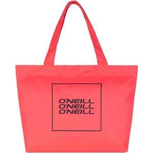 O'Neill BW TOTE červená 0 - Dámská taška