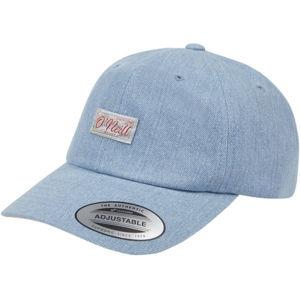 O'Neill BW BEACH CAP tmavě modrá NS - Dámská kšiltovka