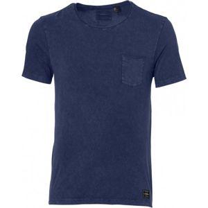 O'Neill LM JACK'S VINTAGE T-SHIRT tmavě modrá L - Pánské tričko