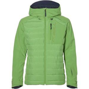 O'Neill PM 37-N JACKET zelená M - Pánská bunda