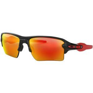 Oakley FLAK 2.0 XL POL červená NS - Sportovní sluneční brýle