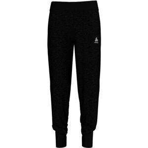 Odlo PANTS ALMA NATURAL černá M - Dámské kalhoty