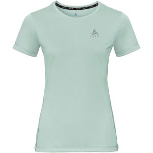Odlo WOMEN'S T-SHIRT ELEMENT LIGHT zelená S - Dámské triko