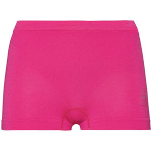 Odlo SUW WOMEN'S BOTTOM PANTY PERFORMANCE LIGHT růžová XS - Dámské spodní prádlo