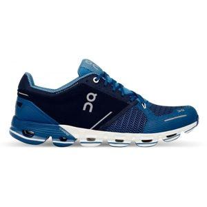 ON CLOUDFLYER tmavě modrá 8.5 - Pánská běžecká obuv
