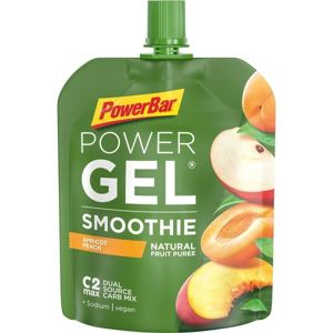 Powerbar POWERGEL SMOOTHIE APRICOT PEACH  NS - Energetický gel