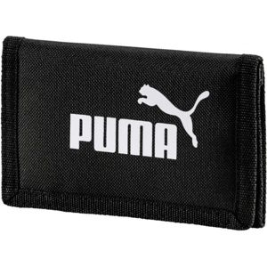 Puma PHASE WALLET černá UNI - Peněženka