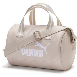Puma COR UP HANDBAG WMN béžová UNI - Dámská taška
