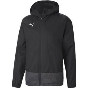Puma TEAM GOAL 23 TRAINING RAIN JACKET  M - Pánská bunda