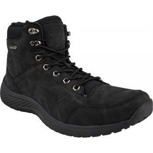 Reaper TEICON hnědá 43 - Pánská zimní obuv