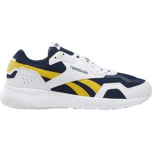 Reebok ROYAL DASHONIC 2 bílá 10 - Pánské volnočasové boty