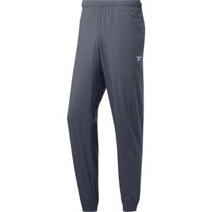 Reebok TE WVN C LINED PANT  S - Pánské kalhoty