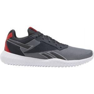 Reebok FLEXAGON ENERGY TR 2.0 šedá 8.5 - Pánská tréninková obuv