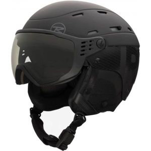 Rossignol ALLSPEED VISOR PHOTOCHROM černá (60 - 62) - Pánská lyžařská helma