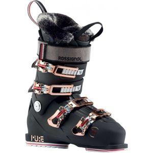 Rossignol PURE PRO HEAT  27 - Dámské sjezdové boty
