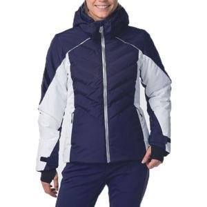 Rossignol W COURBE JKT  XL - Dámská lyžařská bunda