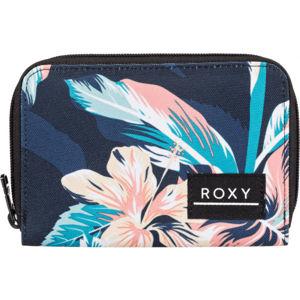 Roxy DEAR HEART tmavě modrá UNI - Dámská peněženka