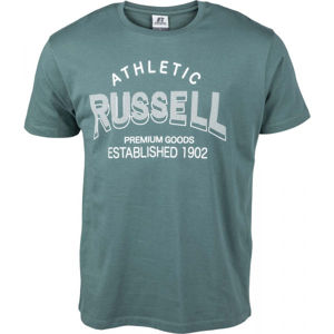 Russell Athletic ATHLETIC S/S TEE SHIRT  S - Pánské tričko
