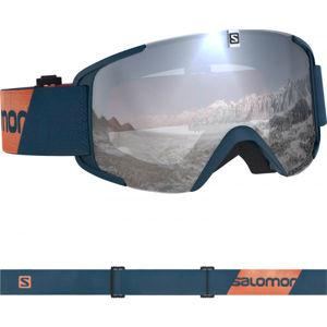Salomon XVIEW  NS - Lyžařské brýle