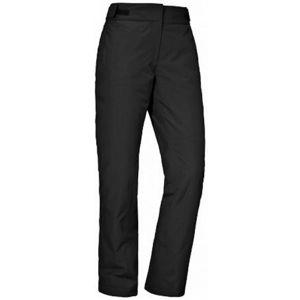 Schöffel PINZGAU SKI černá 40 - Dámské lyžařské kalhoty
