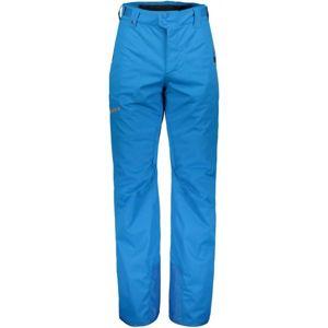 Scott ULTIMATE DRYO 10 modrá XXL - Pánské zimní kalhoty