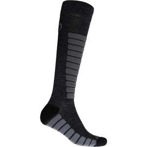 Sensor ZERO  3/5 - Zimní ponožky