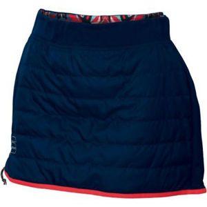 Sportful RYTHMO SKIRT modrá M - Dámská sukně