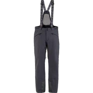 Spyder M SENTINEL GTX tmavě šedá XXL - Pánské kalhoty