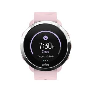 Suunto 3 FITNESS růžová NS - Multisportovní hodinky se záznamem tepové frekvence