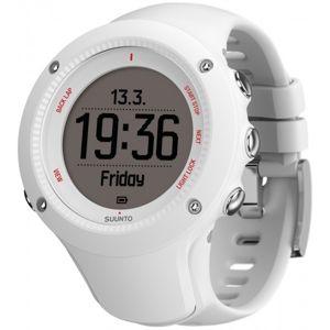 Suunto AMBIT 3 RUN bílá  - Sportovní hodinky