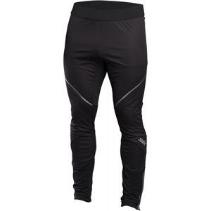 Swix DELDA černá XL - Pánské softshellové kalhoty