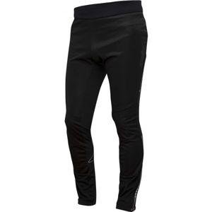 Swix DELDA černá XXL - Softshellové sportovní kalhoty