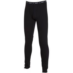 Swix STARX BODYW PANTS MENS černá XXL - Funkční kalhoty