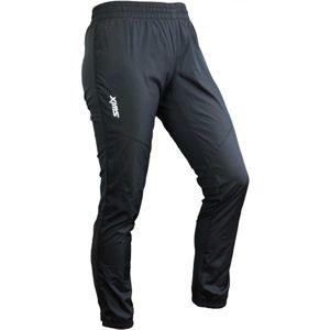 Swix XCOUNTRY W černá S - Dámské sportovní kalhoty