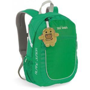 Tatonka ALPINE JUNIOR 11 L zelená NS - Dětský batoh