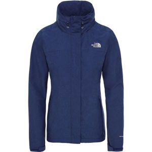 The North Face SANGRO JACKET modrá S - Dámská bunda