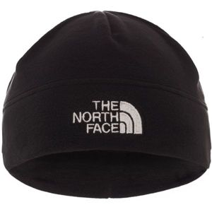 The North Face FLASH FLEECE BEANIE černá M - Čepice