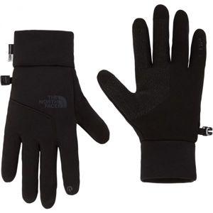 The North Face ETIP GLOVE černá XL - Pánské rukavice