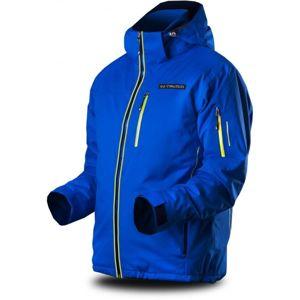 TRIMM FALCON tmavě modrá S - Pánská lyžařská bunda