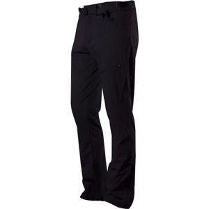 TRIMM FJORD černá XL - Pánské stretch kalhoty