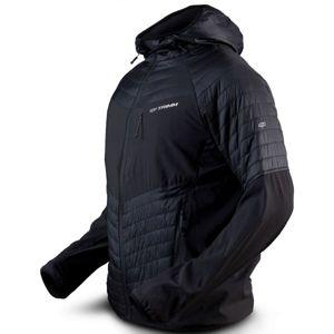 TRIMM ZEN černá XXL - Pánská celoroční bunda