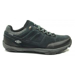 Umbro VALTOL černá 43 - Pánská sportovně vycházková obuv