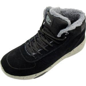 Umbro PIA černá 44 - Pánská podzimní obuv