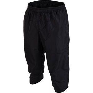 Umbro VELOCE WOVEN černá M - Pánské 3/4 kalhoty