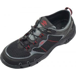 Umbro LEANDER černá 43 - Pánská sportovní obuv