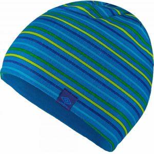 Umbro MIKI modrá UNI - Chlapecká čepice