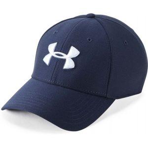 Under Armour MEN'S BLITZING 3.0 CAP tmavě modrá L/XL - Pánská kšiltovka