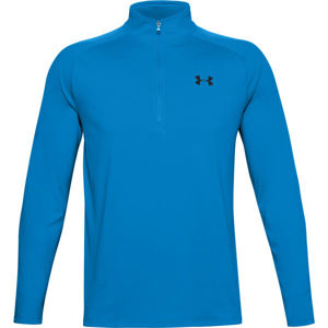 Under Armour TECH 2.0 1/2 ZIP  S - Pánské triko